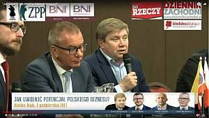Jak uwolnić potencjał polskiego biznesu?