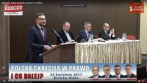 Polska skręciła w prawo i co dalej?